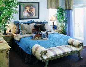 臥室放什么植物風水好