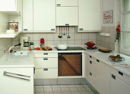 裝修廚房的風水禁忌是什么
